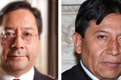Evo Morales elige a ex ministro como candidato a la presidencia de Bolivia