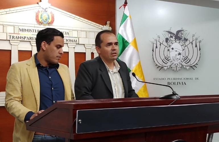 Bolivia abre investigación contra un centenar de altos cargos del Gobierno de Evo Morales