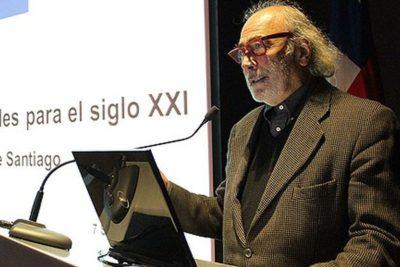 A los 76 años fallece el arquitecto Cristián Boza