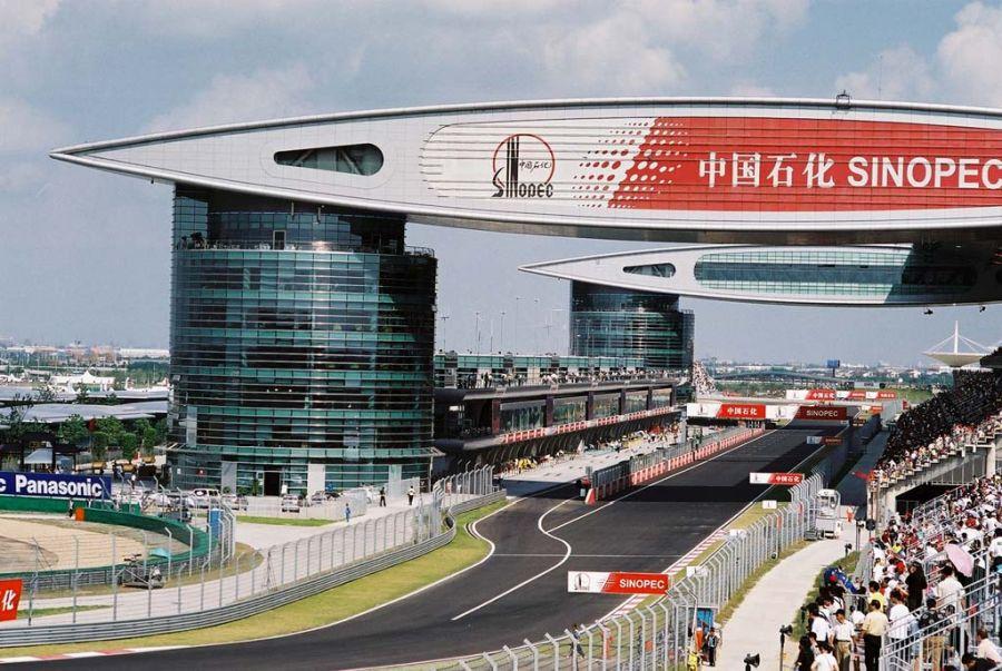 """""""Fórmula 1 evalúa suspender el Gran Premio de China por el coronavirus"""""""