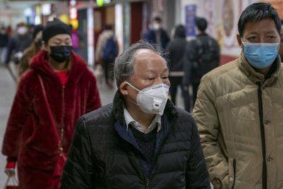China estaría desarrollando una vacuna contra el nuevo coronavirus