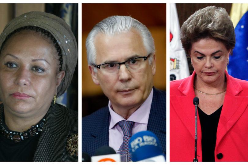 Los polémicos invitados del Foro Latinoamericano de DD.HH. que se realiza en Chile