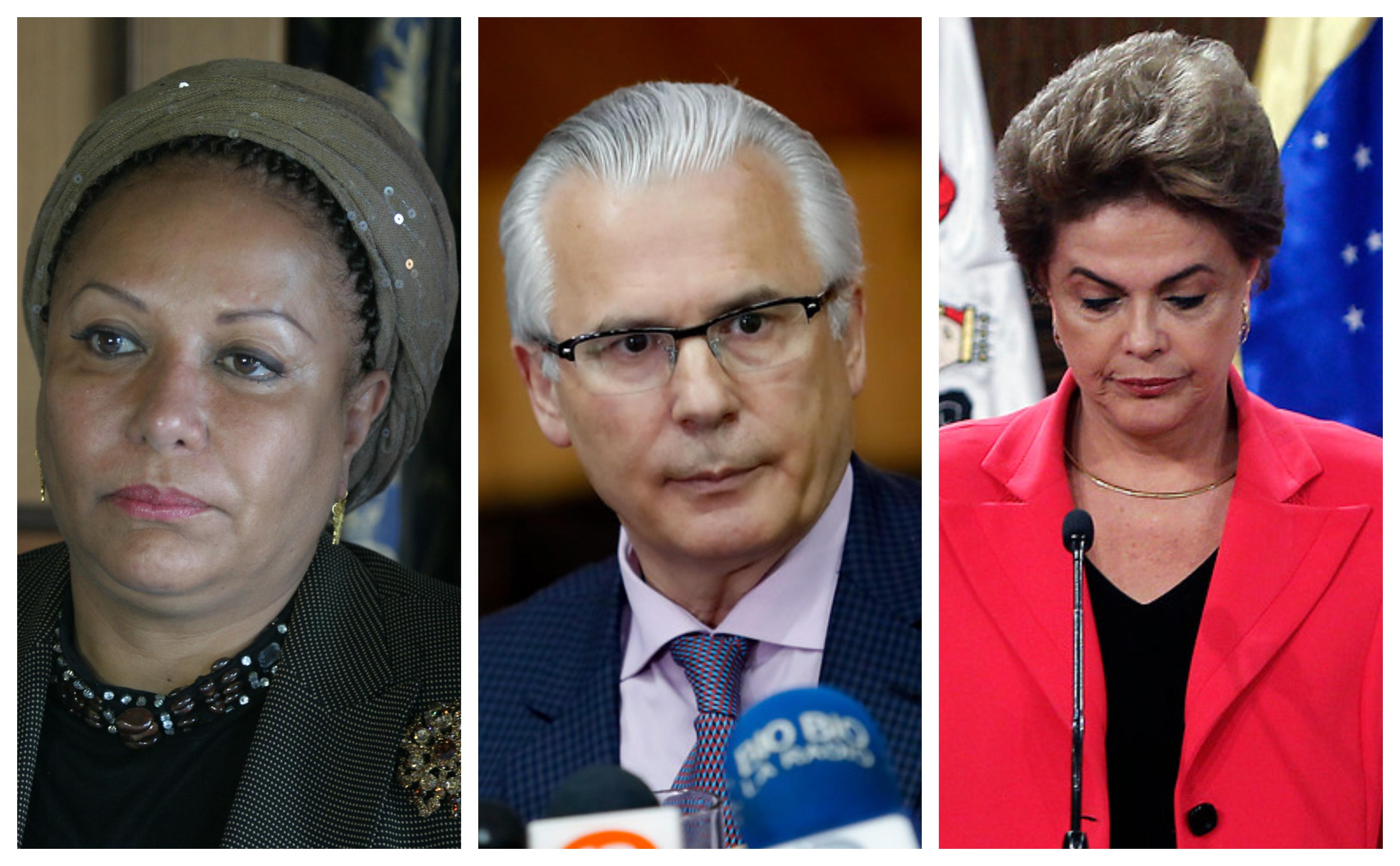 Los polémicos invitados del Foro Latinoamericano de DD.HH. en Chile