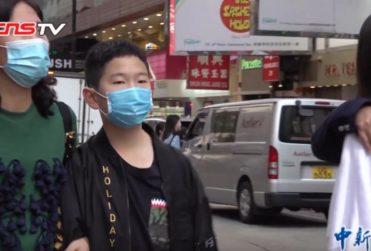 Cifras de contagiados por coronavirus ya superan al SARS