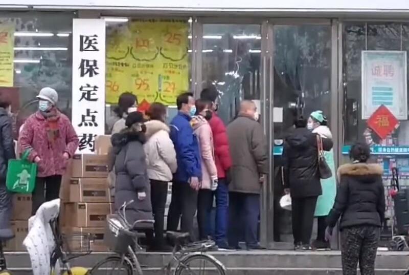 Coronavirus: Australia, Francia, Reino Unido y EEUU dejarán en cuarentena a evacuados de China