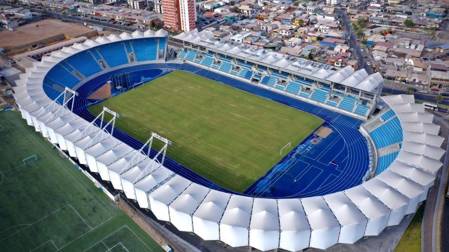 Deportes Iquique estrenará el nuevo Tierra de Campeones este domingo