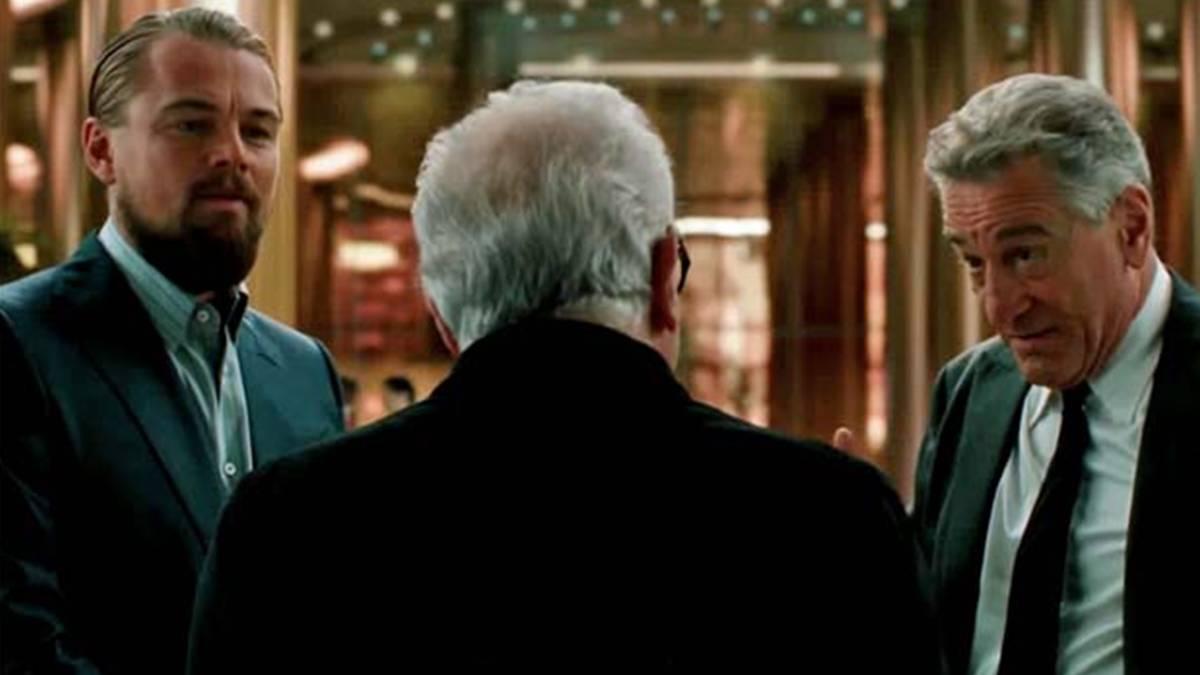 """""""Martin Scorsese reunirá a Leonardo Di Caprio y Robert De Niro en su próxima película"""""""
