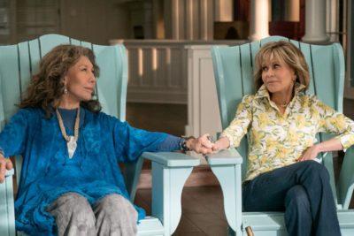 Grace and Frankie estrena su sexta temporada anticipando lo que será su gran final