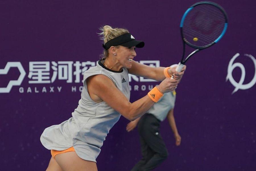 """""""Alexa Guarachi debuta esta noche en el dobles del Abierto de Australia"""""""