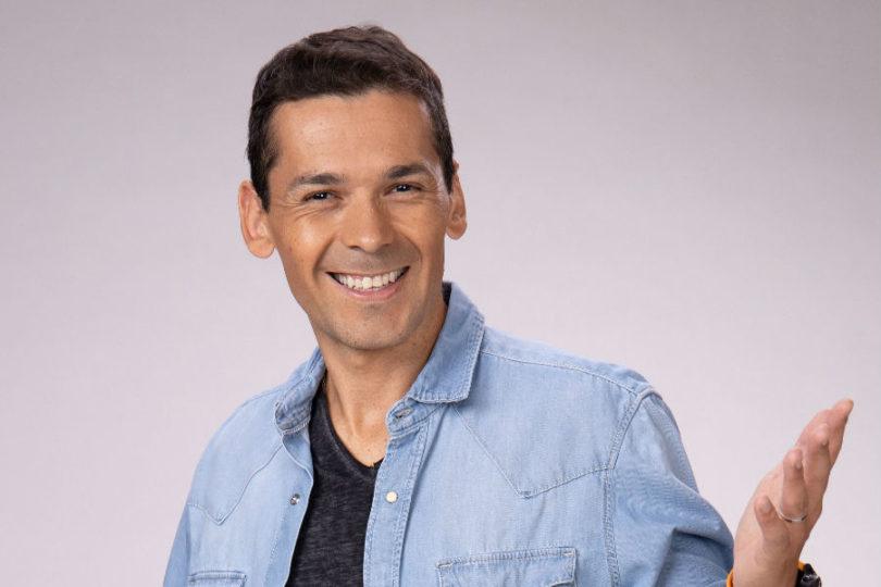 """Gustavo Huerta y el presente de TVN: """"Los ejecutivos quieren hacer cosas y eso me motiva"""""""