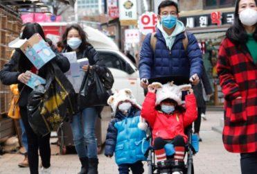 Coronavirus: Malasia y Hong Kong prohíben la entrada de ciudadanos chinos