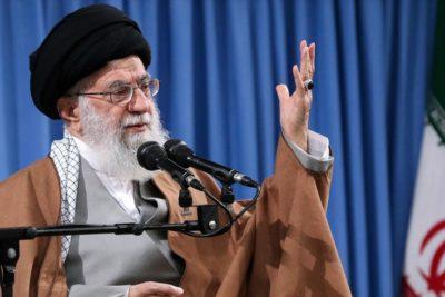 """Irán trata de cobardes a Alemania y Francia: """"Son los lacayos de Estados Unidos"""""""