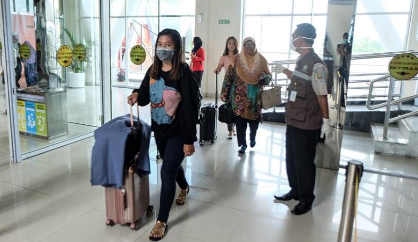 Japón y Alemania confirman casos de coronavirus en persona que no viajó a China