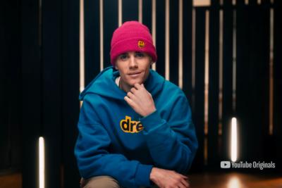 Justin Bieber debutará con su primera serie documental en YouTube