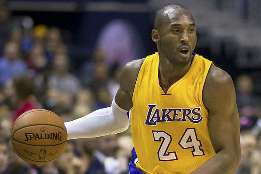 Kobe Bryant será homenajeado en los premios Oscar 2020