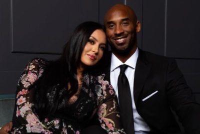 """Esposa de Kobe Bryant: """"No hay suficientes palabras para describir nuestro dolor"""""""