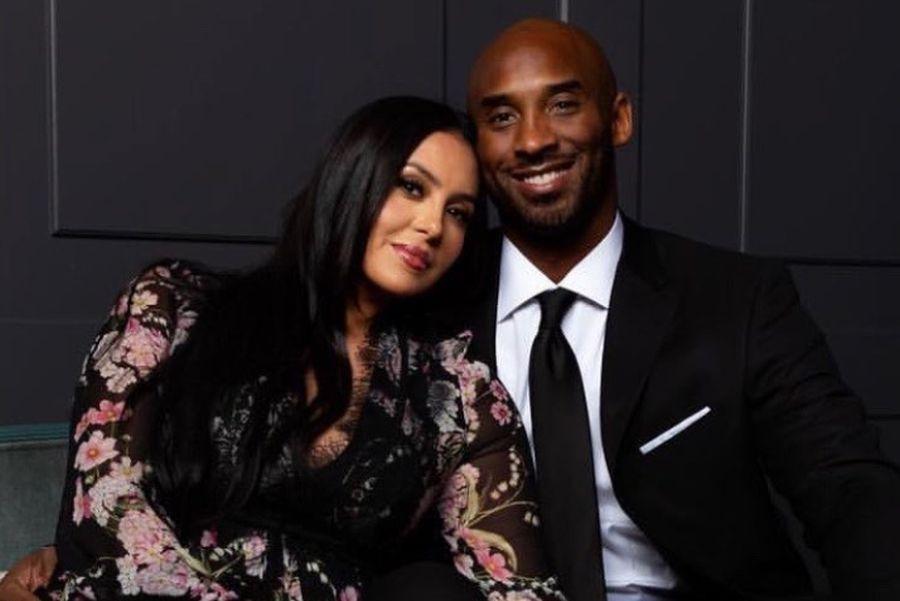 Esposa de Kobe Bryant:
