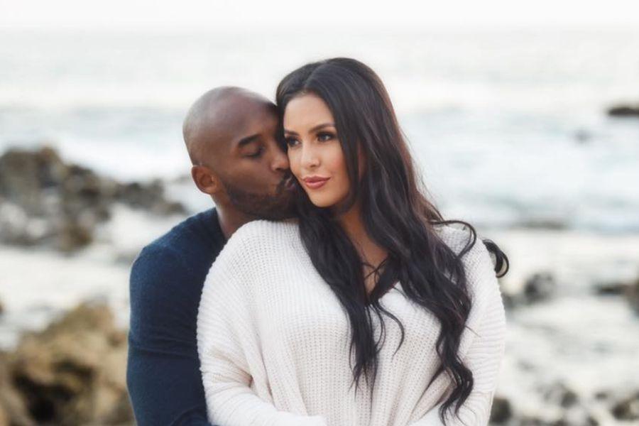 Kobe Bryant y su esposa tenían un pacto para no viajar juntos en helicóptero