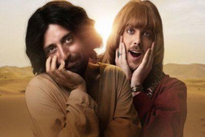 Juez de Brasil ordenó a Netflix retirar comedia que retrata a Jesús como homosexual
