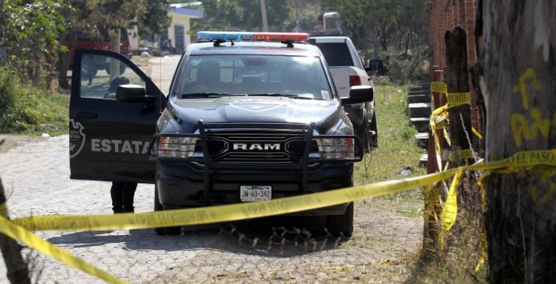 Descubren macabra fosa clandestina con 29 cadáveres en Jalisco