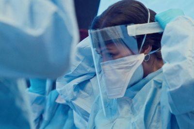 Netflix estrena serie documental Pandemia en medio de la atención que ha tomado el coronavirus
