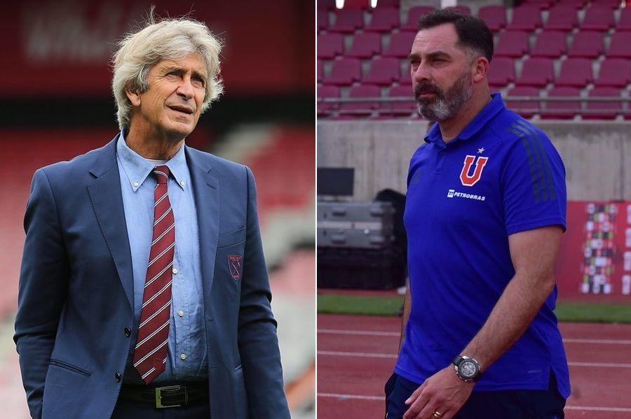 """""""No he tenido contacto con él"""": Manuel Pellegrini niega haber aconsejado a Hernán Caputto"""