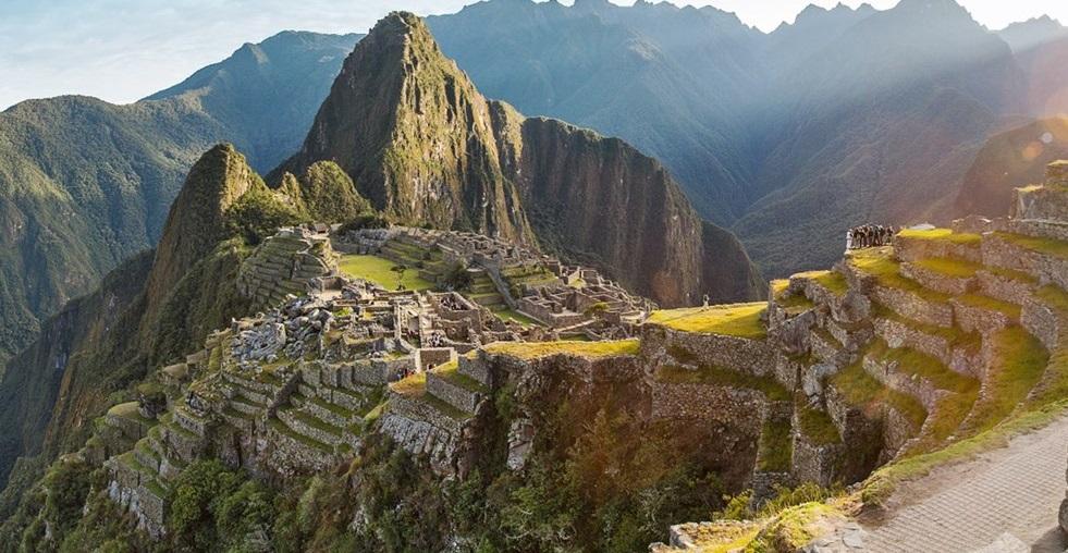 """""""Detienen a chileno por dañar, orinar y defecar un templo en Machu Picchu"""""""