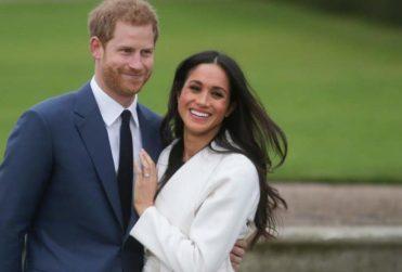 Realeza Británica confirma que Harry y Meghan ya no son parte de la familia real