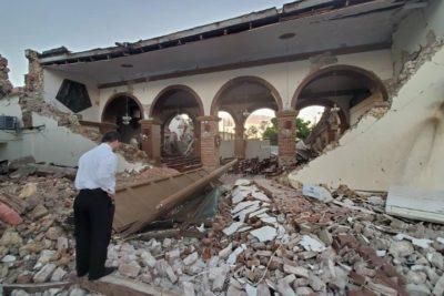 Estado de emergencia en Puerto Rico: Seguidilla de sismos dejan al menos un muerto