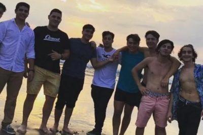 Hijos de empresarios y funcionarios públicos: quiénes son los rugbistas detenidos por asesinar a un joven en una discoteque