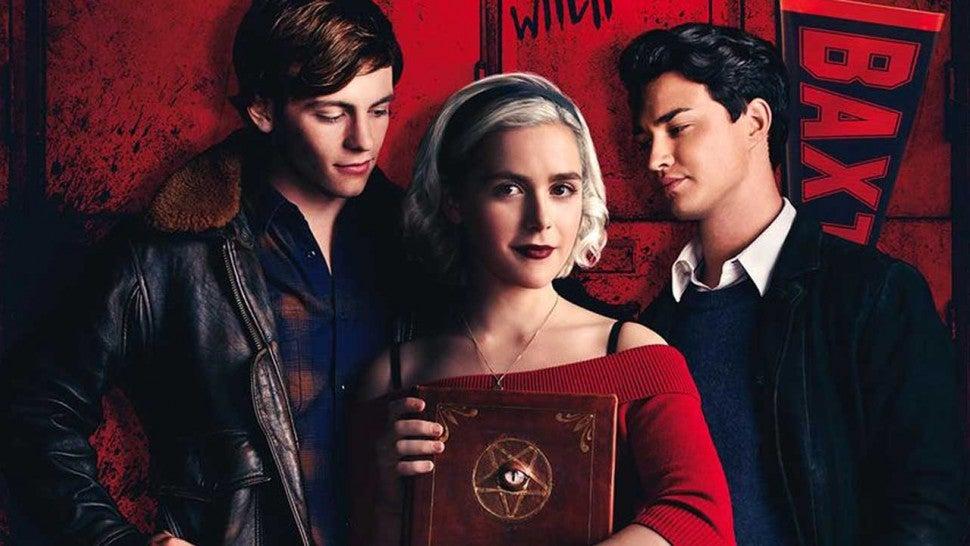 Tercera parte de El Mundo Oculto de Sabrina promete un viaje directo al infierno