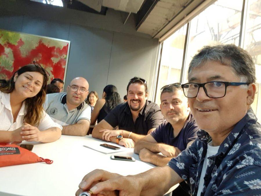 Los Secos del VAR: periodistas despedidos de Cooperativa vuelven con un nuevo espacio