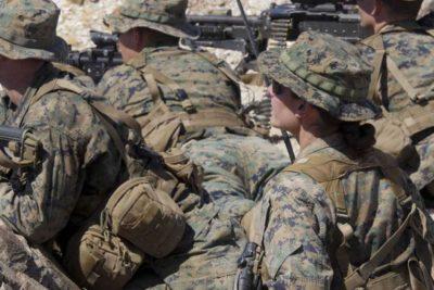 Irak: 11 soldados estadounidenses resultaron heridos en ataque iraní
