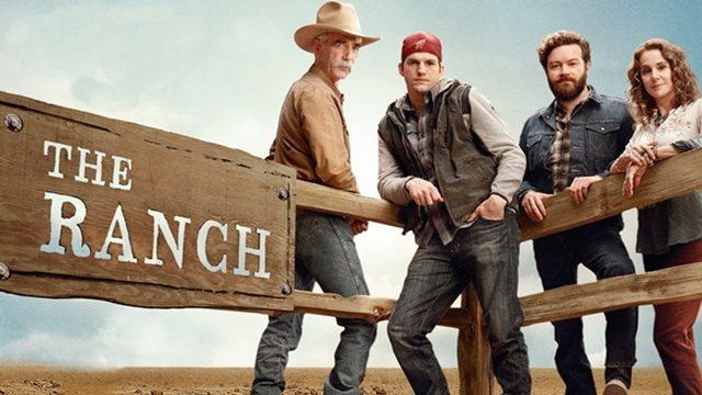 The Ranch se despide con sus últimos diez episodios