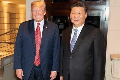 China confirma que firmará parte del acuerdo comercial con Estados Unidos la próxima semana