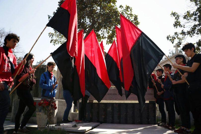 Unión Rebelde: el grupo inspirado en el MIR que domina a la ACES