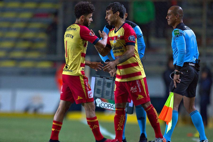 VIDEO | La extraordinaria jugada de Jorge Valdivia en su debut en Monarcas Morelia