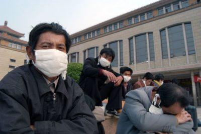 Misterioso brote de neumonía alerta a las autoridades chinas