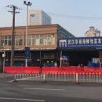 Wuhan: así de repugnante es el mercado donde se habría originado el coronavirus