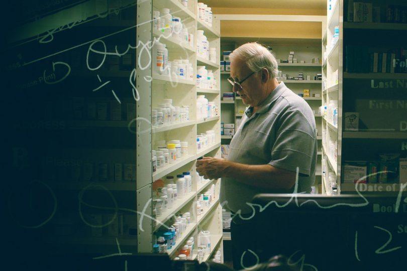 El documental sobre el hombre que enfrentó a las farmacéuticas de Estados Unidos llega a Netflix