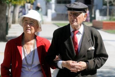 Beneficios para un Chile que envejece