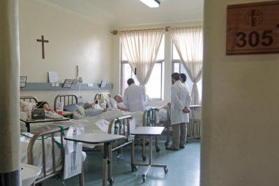 Mediaciones por daños en salud: Fisco pagó $1.865 millones a pacientes en 2019