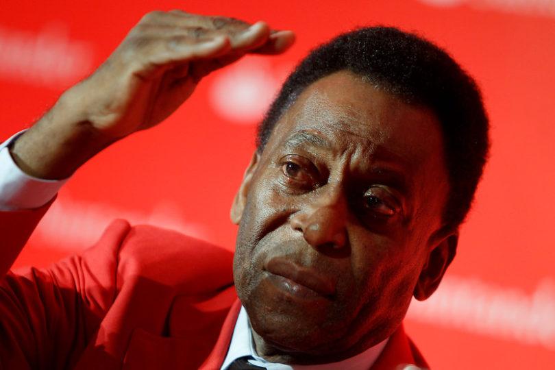 El complicado presente de Pelé: está encerrado en su casa y no puede caminar con normalidad