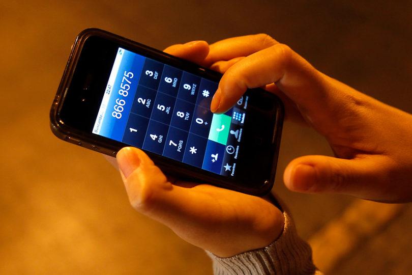 Usuarios reportan caída de señal de WOM, Movistar y VTR a nivel nacional