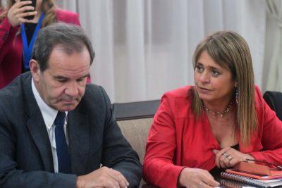 """Evópoli, UDI y RN constituyen equipo de """"Chile Vamos por el Rechazo"""""""