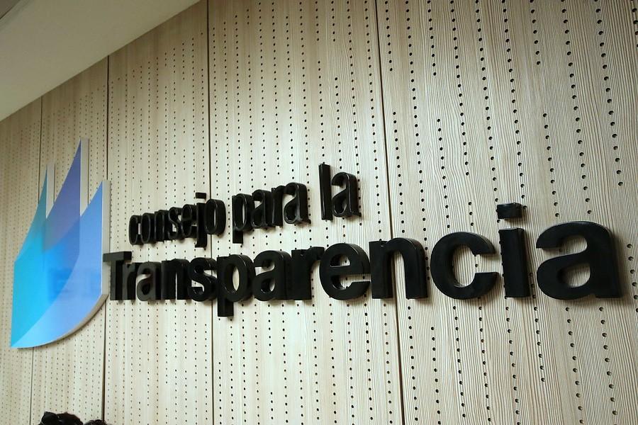 """""""Consejo para la Transparencia ordena sumario por denuncia de irregularidades en actas"""""""