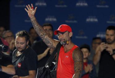 """""""Mientras esté un presidente que mienta, yo no sigo"""": Marcelo Ríos renuncia al equipo de Copa Davis y se lanza contra la Federación"""