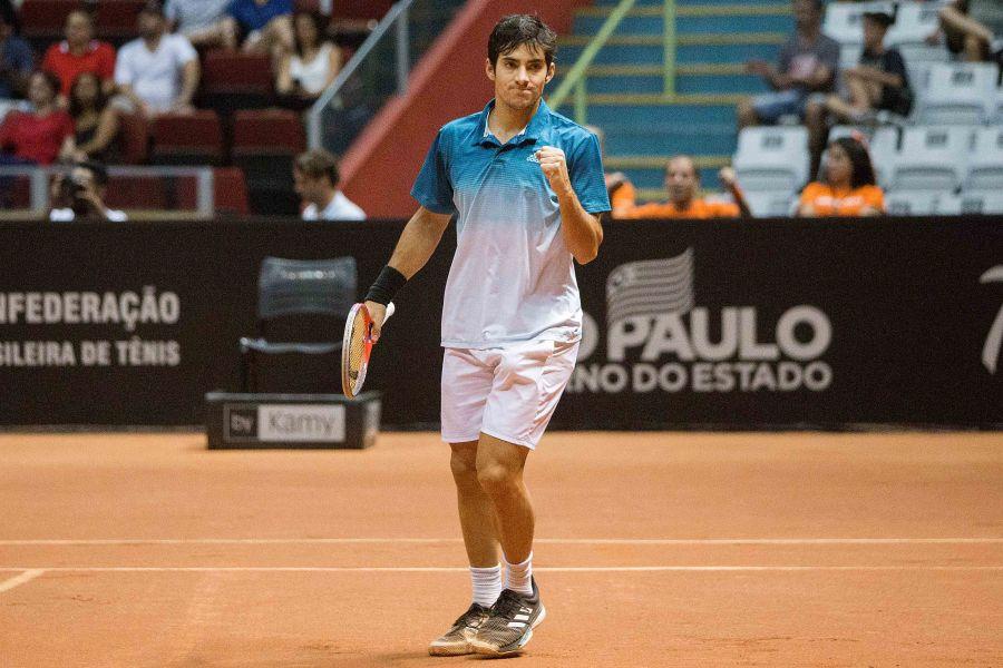Garin y Tabilo concretaron su mejor lugar en el ranking de la ATP