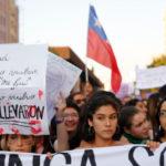 Autoridades explican medidas de seguridad por el Día Internacional de la Mujer