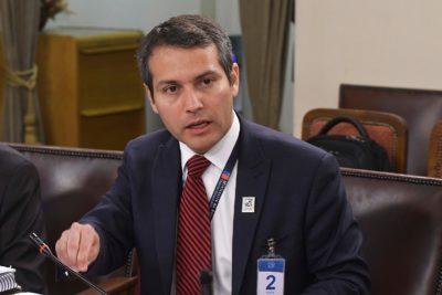 Ministro de Relaciones Exteriores (s) pide apurar tramitación del TPP-11 tras impacto económico por coronavirus